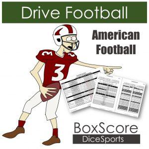 DriveFootball